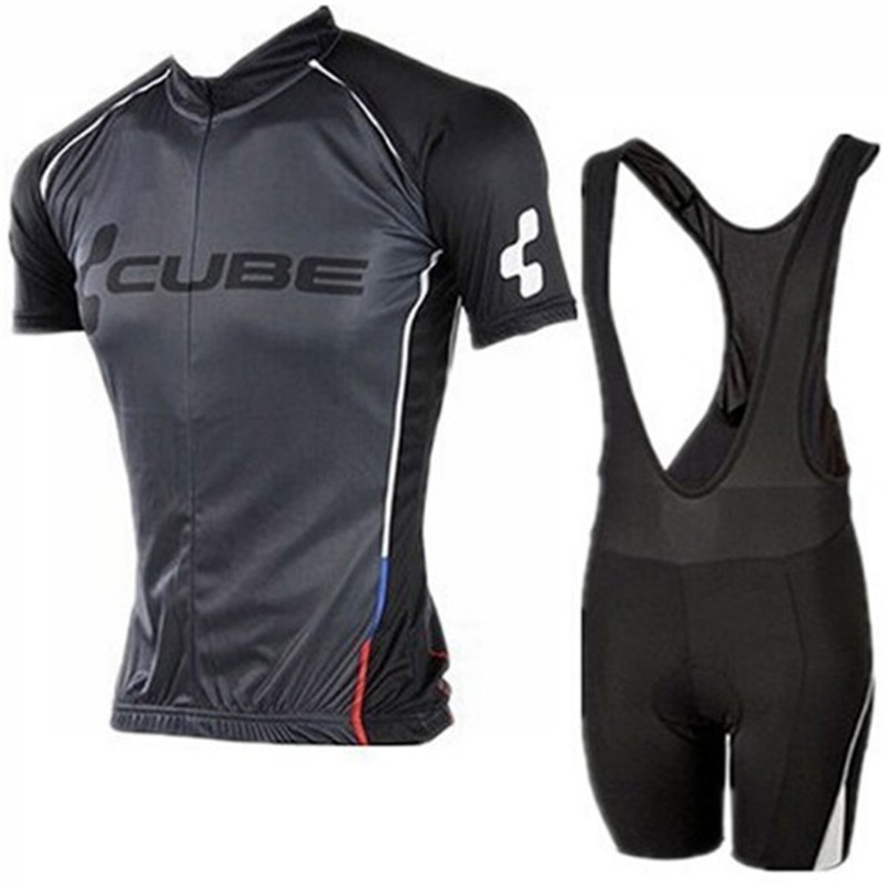 Pro Cube Team Jersey Cycling Clothing Ropa Ciclismo/Racing Bike Cycling Jerseys Mountain Bicycle Jerseys Cycling Wear 2017 santic cycling jerseys racing team pro men summer sport triathlon mountain road bike bicycle jerseys clothing ropa ciclismo