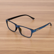 Retro womens spectacles myopia, imitation wood-grain spectacle frame, male, student glasses