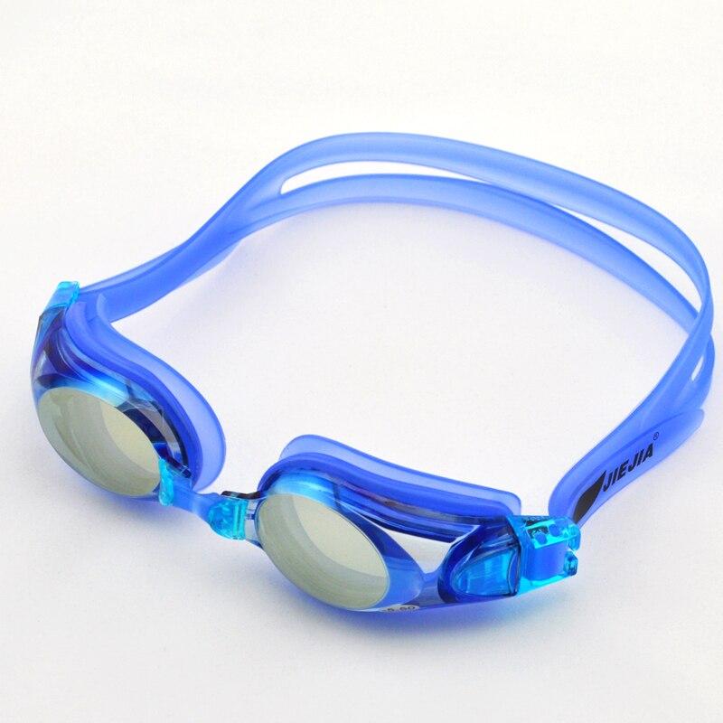 ceda5b3db1c Profesional Myopia swimming goggles for men
