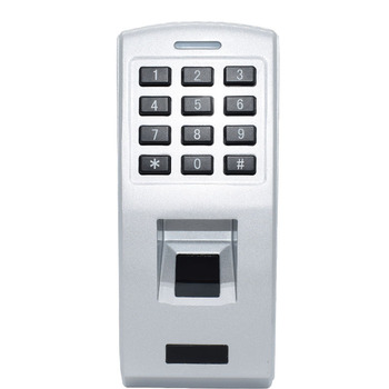 Fingerprint Recognition Device