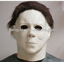 Top selling gadgets    high quality  Halloween accessory  latex michael myers mask