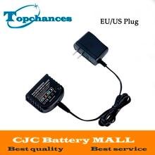Высокое качество Зарядное устройство для Black & Decker 9,6 В-18 В Ni-CD Ni-MH A18 HPB18 A14 HPB14 A12 HPB12