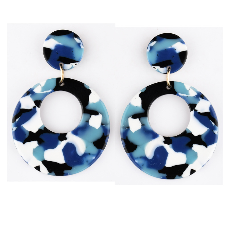 marble brincos for women A159-5