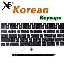 Teclado coreano para Macbook Pro Retina de 13