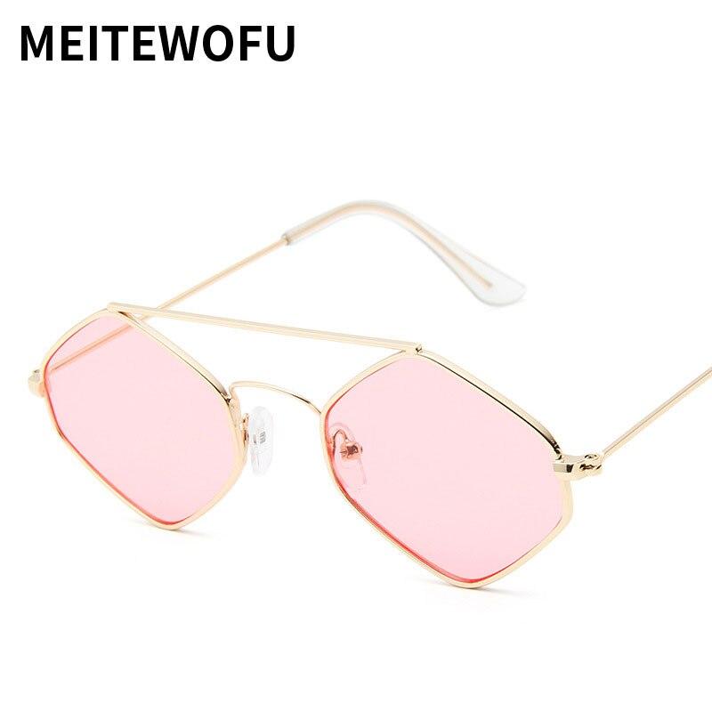 Home Meitewofu Fashion Outdoor Driveing Vintage Oval Männer Klassische Sonnenbrille Marke Frauen Polarisierte Sonnenbrille Uv Lunette Soleil Femme