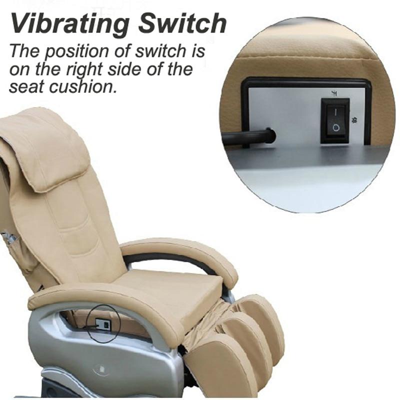 HFR-888A Healthforever Marque Pétrissage et Vibrations - Soins de santé - Photo 6