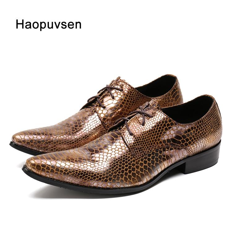 Ayakk.'ten Resmi Ayakkabılar'de Ücretsiz Kargo 2018 Hakiki deri erkek ayakkabısı Erkekler rahat ayakkabılar Marka Elbise Ayakkabı Erkekler Flats Iş Ilkbahar Sonbahar Artı Büyük Boy'da  Grup 1