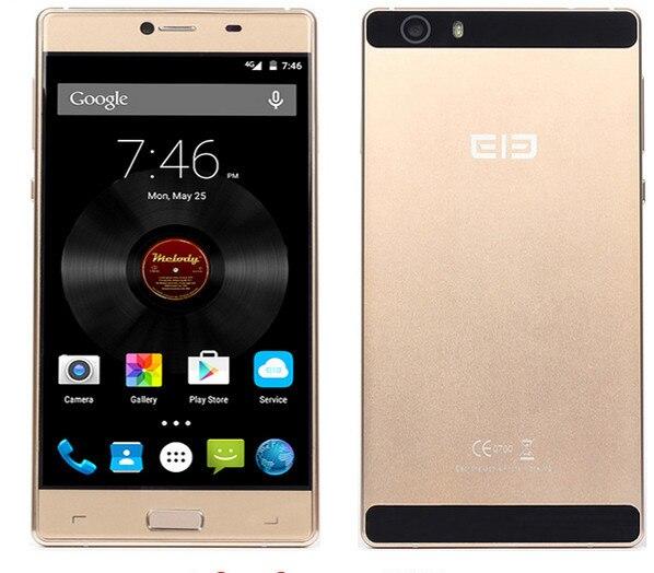 "5.5""inch Elephone M2 MTK6753 Octa Core Smart MobilePhone 4g lte cellphone 3GB RAM 32GB ROM 13.0MP Andriod 5.1 Lollipop 1920*1080"