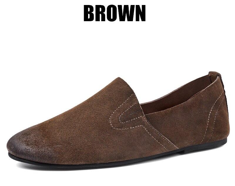 OZERSK męskie buty w stylu casual wiosna jesień oddychające