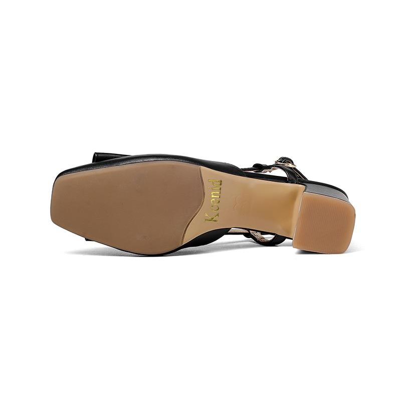 Chaussures Beige Mode Pompes noir 34 Boucle Kcenid Femme apricot Carré Hauts Talons Mariage Taille Strass 43 Slingback Parti Bout Grande De rose Chunky xdQthCBsr