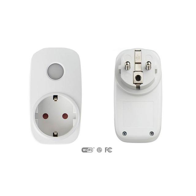 Broadlink sp3 ue, eua contros spcc domótica inteligente tomada de controle remoto sem fio wi-fi ficha de alimentação, memória função