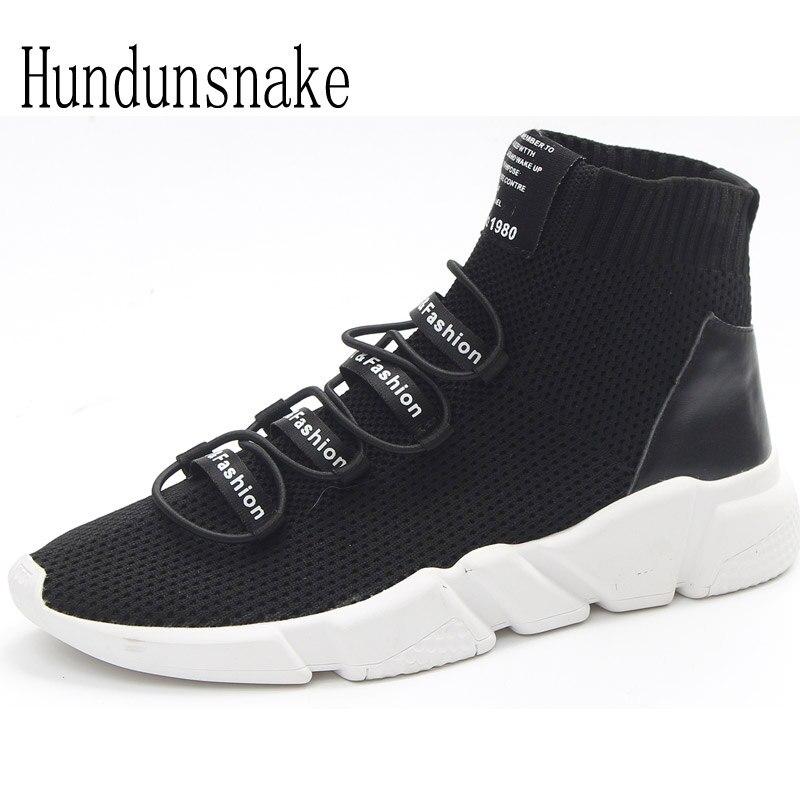 Chaussures - Haute-tops Et Baskets D'une Façon 4kPD2bp