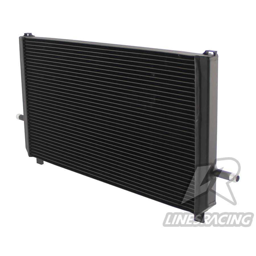 Tuning Front Mounted Radiator Fits for <font><b>Mercedes</b></font> A45 <font><b>AMG</b></font> 2013 CLA <font><b>45</b></font> <font><b>AMG</b></font> <font><b>GLA</b></font> <font><b>45</b></font> <font><b>AMG</b></font> image