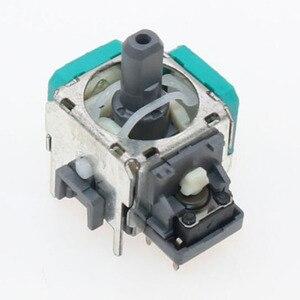 Image 3 - 3D Analoge Joystick Thumb Stick Vervanging Reparatie Onderdelen Sensor Module Potentiometer Voor Nintend Ns Schakelaar Pro Controller Gamepad