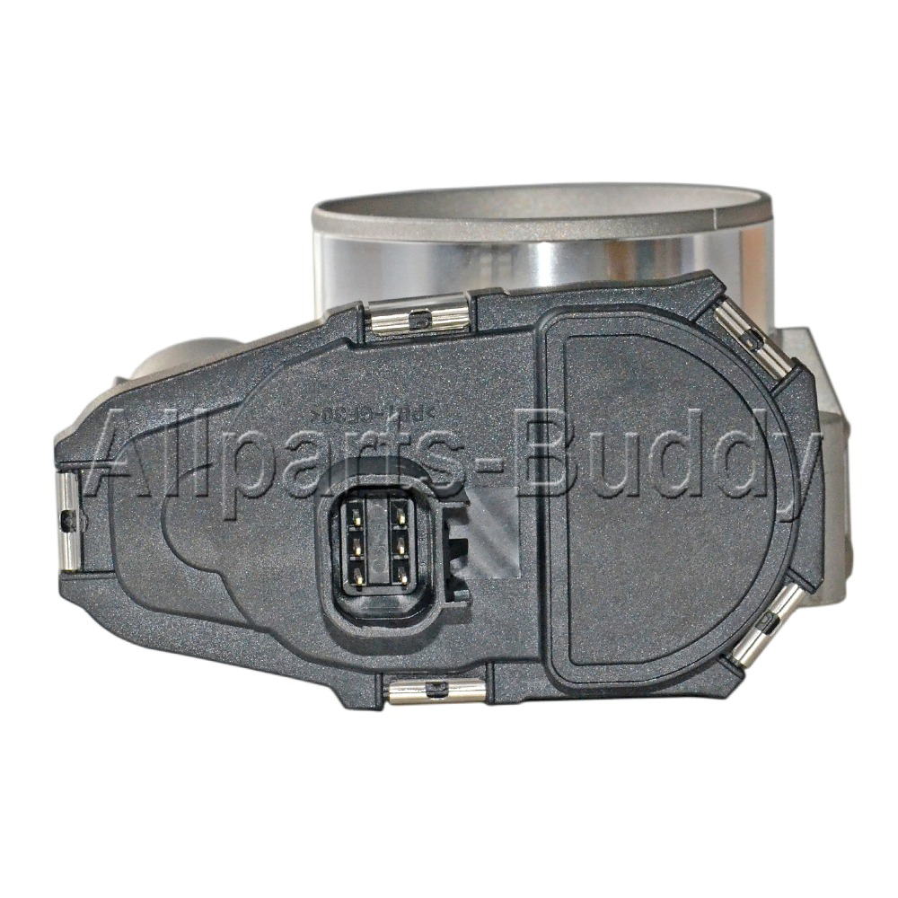 New Throttle Body for Chevy Chevrolet Equinox Saturn Vue GMC Acadia 12616995