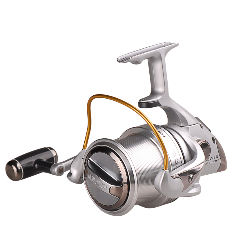 carretes Spinning pesca 1/12 5