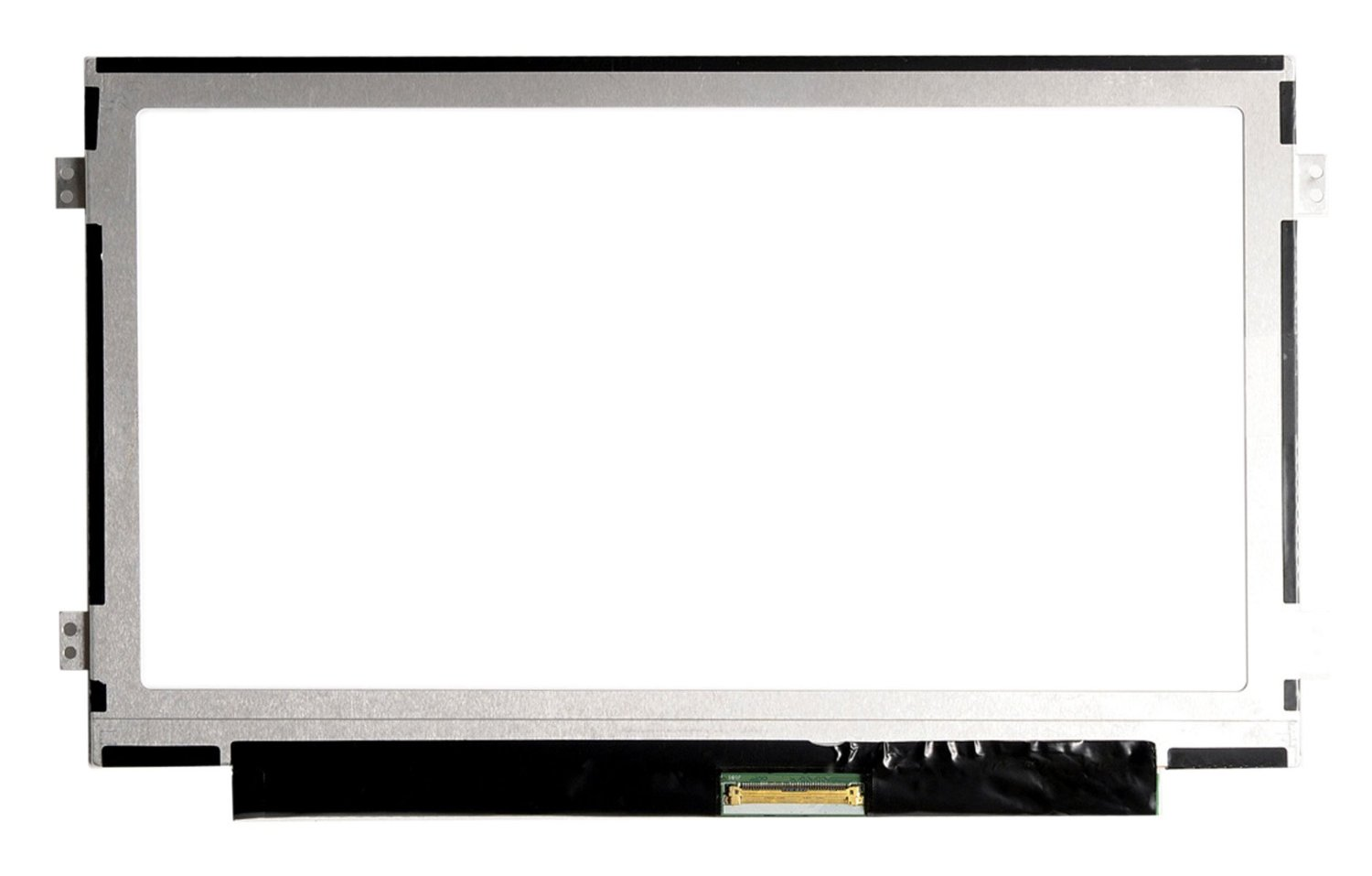 10.1 WSVGA Slim LED LCD Screen For Acer Aspire One ZE6 , Packard Bell ZE6 lcd screen display laptop lcd screen for acer aspire one a0a110 a0a150 zg5