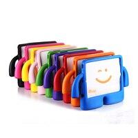 Safe Children Kids EVA Shockproof Armor Cover Case For Apple Ipad 234