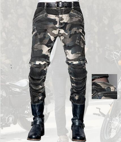 Newest Fashion casual uglybros jeans motorcycle pants camouflage outdoor tactical pants protection motorcycle riders jeans 2018 outdoor tactical camouflage pants uglybros men s casual jeans motorcycle protective pants road riding pants