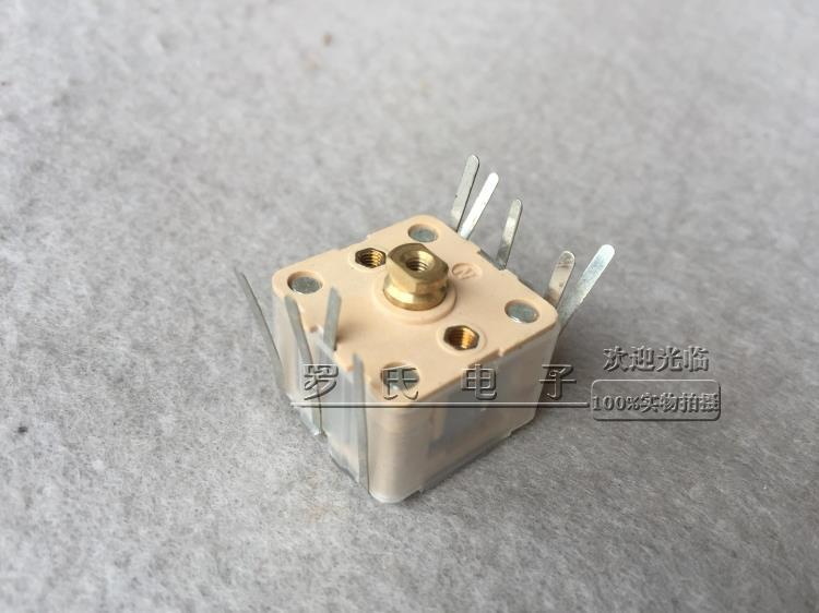 20pcs/lot Pjiap switch CBM-443BF AM/FM radio thin film variable capacitor 270p double +20PFM double20pcs/lot Pjiap switch CBM-443BF AM/FM radio thin film variable capacitor 270p double +20PFM double