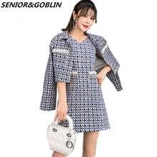 f08be4a6f36501 Blue Plaid Suit Promotion-Achetez des Blue Plaid Suit Promotionnels ...