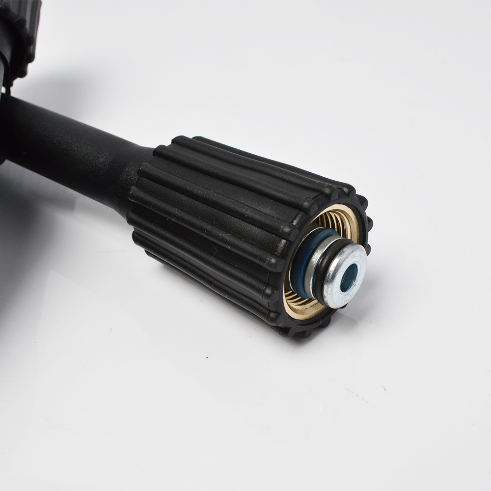 Myjka ciśnieniowa pistolet zestaw węży Hig myjka ciśnieniowa wąż ciśnienia sprej spryskiwacza pistolet Lance wąż dyszy zestaw myjnia samochodowa pistolet