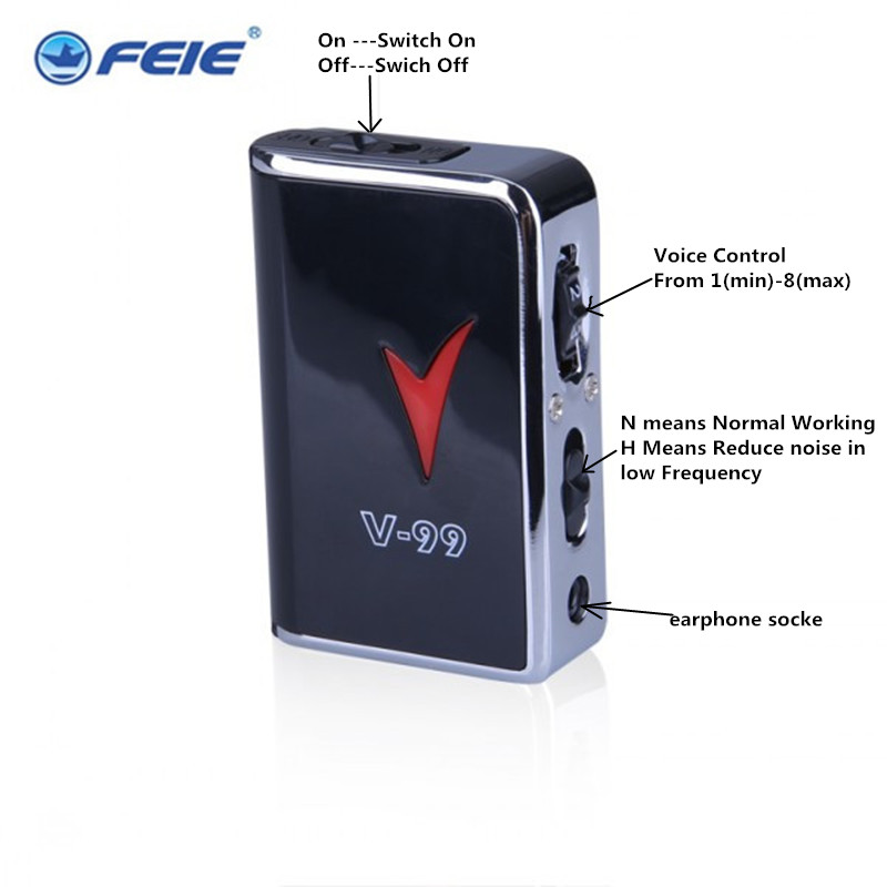 V-99-2 powerful sound amplifier-3_