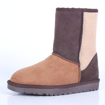 New Women Boots Women Snow Boots Winter Warm Shoes Ladies Boots Causal Shoes Woman's Short Girls Winter Warm Fur Boots women winter boots new winter women snow boots australia boots casual fur warm boots women shoes 2018 fashion flats boots shoes