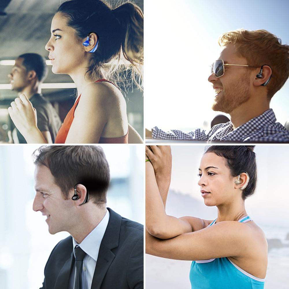 AMTERBEST Bluetooth slušalice Bežični slušalice Zvučne - Prijenosni audio i video - Foto 6