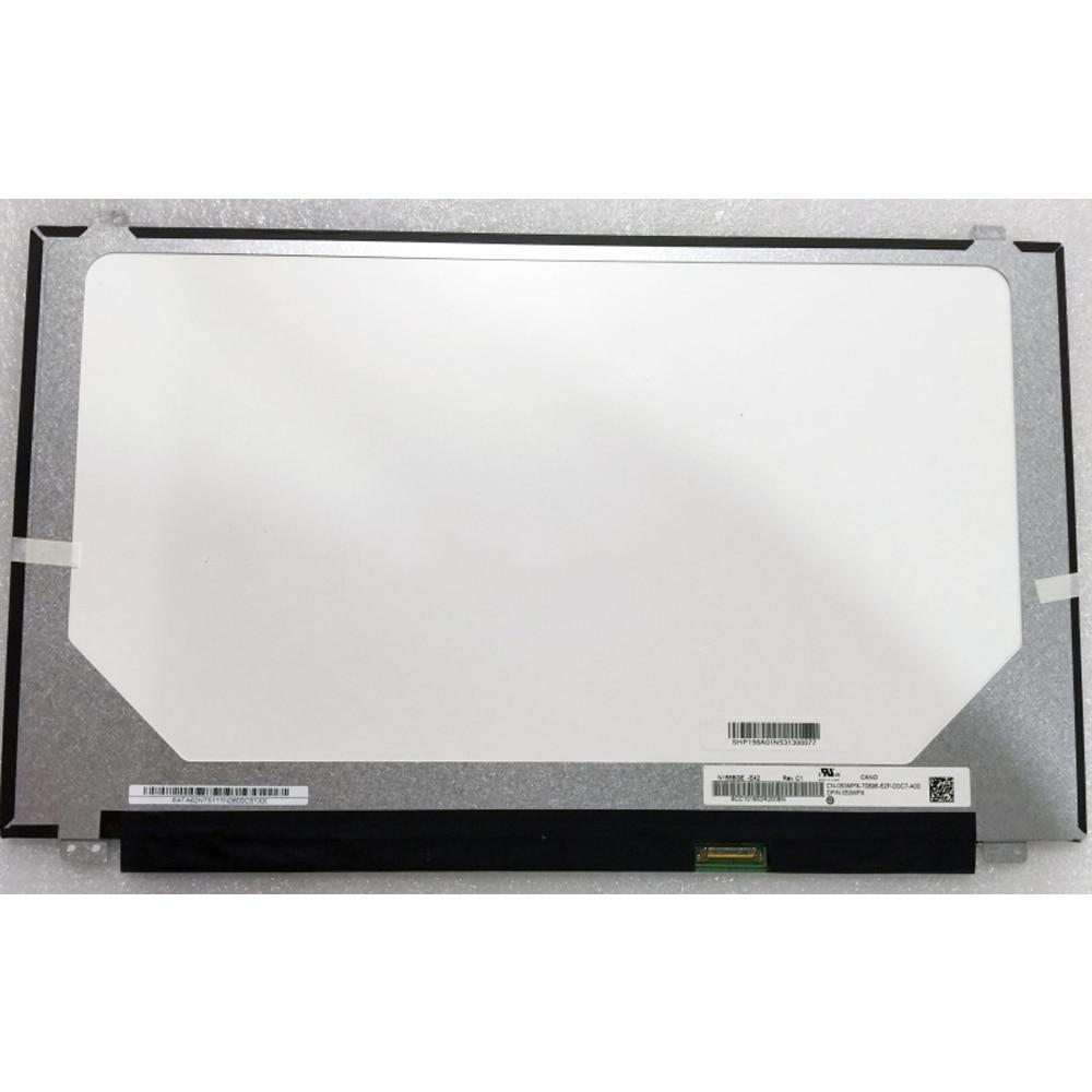 Testés Grade A + + + Livraison Gratuite N156BGE E42 N156BGE E31 N156BGE E41 N156BGE EA1 N156BGE EB1 15.6 mince 1366*768 30pin Écran LCD-in Écran LCD pour ordinateur portable from Ordinateur et bureautique on AliExpress - 11.11_Double 11_Singles' Day 1