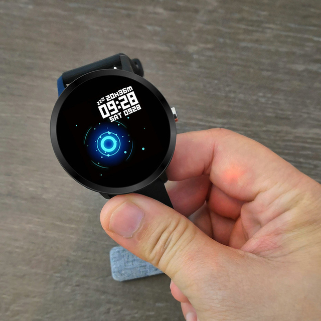 Smart Watch Sports Activity HQ Fitness Tracker Wristband HQ