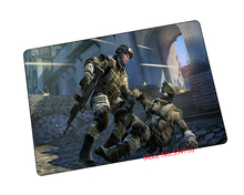 warface mouse pad HD pattern gaming mouse pad laptop large mousepad gear notbook computer pad to mouse gamer play mats