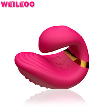 5 modes nipple massage clitoris stimulate finger ring vibrator for woman adult sex toy for woman erotic sex shop machine
