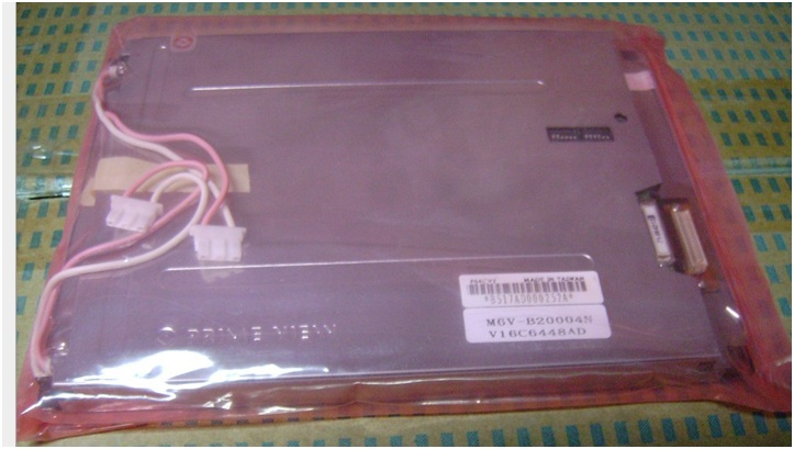 brand new original PVI LCD module V16C6448AD brand-new 6.4inch LCD screenbrand new original PVI LCD module V16C6448AD brand-new 6.4inch LCD screen