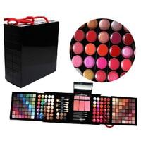 Makeup Set Box Professional Make Up Sets 177 Color Eyeshadow Lip Gloss Foundation Powder Makeup Kit De Maquiagem Cosmetics Tool