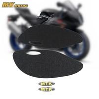 for Suzuki GSXR1000 GSX R1000 GSXR 1000 09 15 Motorcycle Tank Stickers Rubber Peel Fuel Gas Tank Pad Side Protector