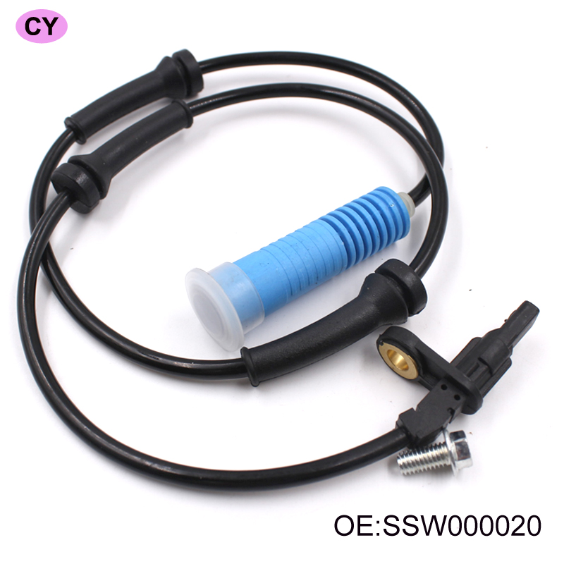 YAOPEI NEW Rear ABS Sensor Left or Right SSW000020 For Land Rover Freelander 2002 2006