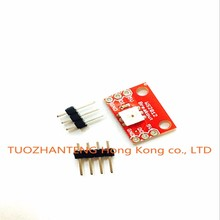 10PCS/LOT New WS2812 RGB LED Breakout module For arduino