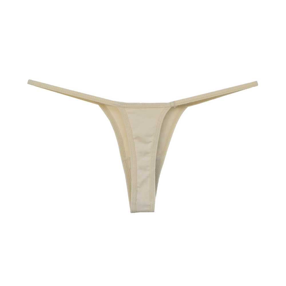 Women Mini Micro Thong Stretch Panties Lingerie Tiny G-string Underpants T-Back