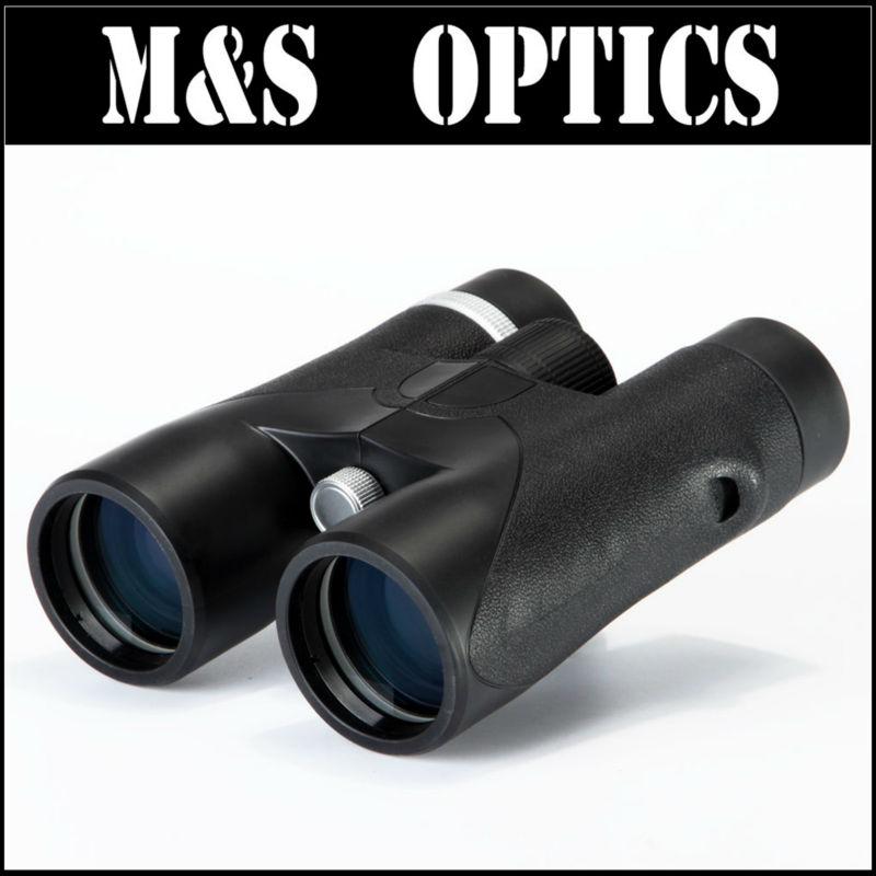 Hot Sale Binocular Sight 8X40 375FT@1000YDS Water-Proof Binoculars (Black) For Outdoor Hunting Sport 10x50 outdoor military binocular army green marine prismatic binoculars hot sale