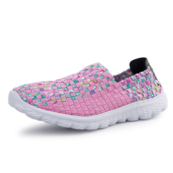fda80a5c Venta caliente Tenis femenino 2019 marca luz suave zapatos deportivos zapatos  Tenis de las mujeres zapatos de mujer zapatos estabilidad caminando  zapatillas ...