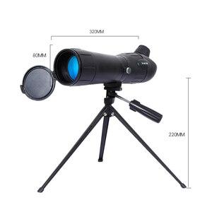 Image 5 - Girlwoman lente de cámara telescópica para teléfono móvil telescópica con Zoom de 20 60X60 para teléfono móvil, Zoom de 60X