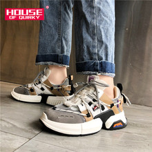 New Women Vulcanized Shoes Breathable Me