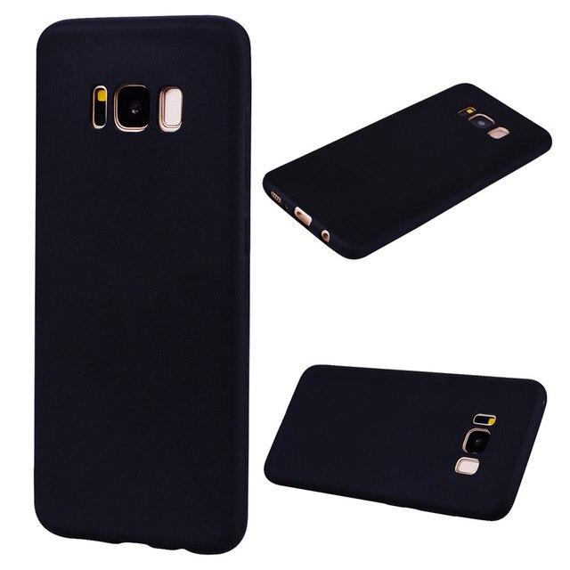 Black Samsung 6 cases flip 5c64f6c33e94a