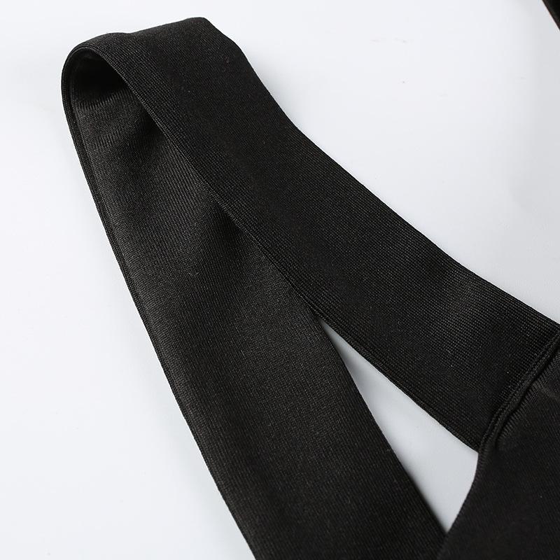 HTB1J7KpXEAKL1JjSZFkq6y8cFXaQ - FREE SHIPPING Push up Bralette Crop Top Bandage Black JKP235