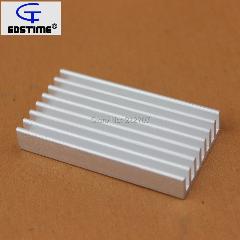 50x28x8mm heatsink(11)