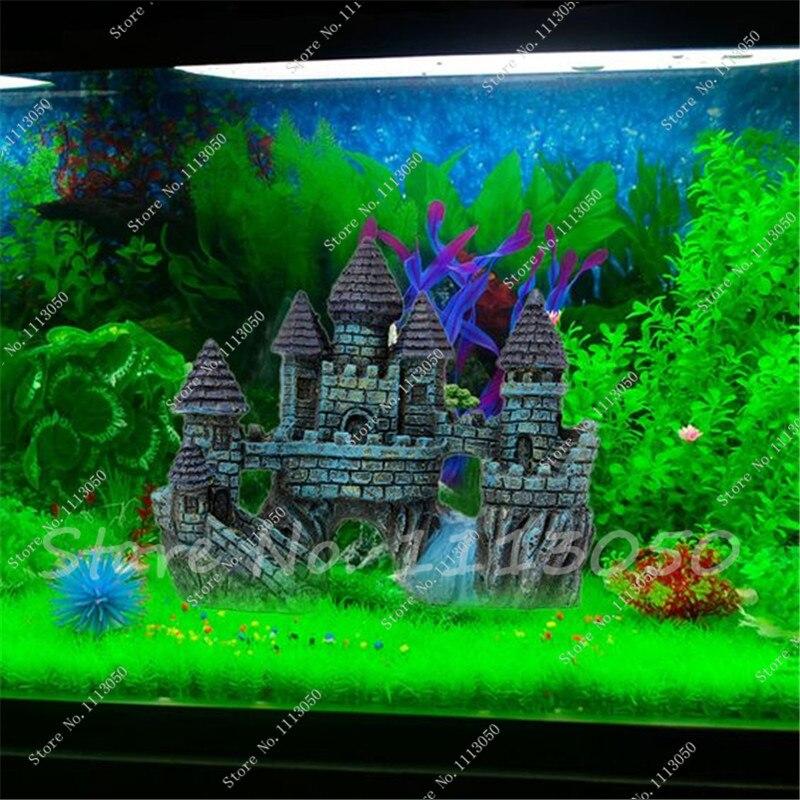 500 pcs java fish tank foug re aquatique graines mousse. Black Bedroom Furniture Sets. Home Design Ideas