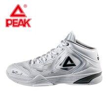 PEAK SPORT Tony Parker I TP9 Professional Player Basketball Shoes GGradient Dual FOOTHOLD EASYMOVE Tech Men