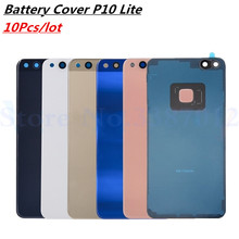 10Pcs/lot Rear Battery Cover Case For Huawei P10 Lite