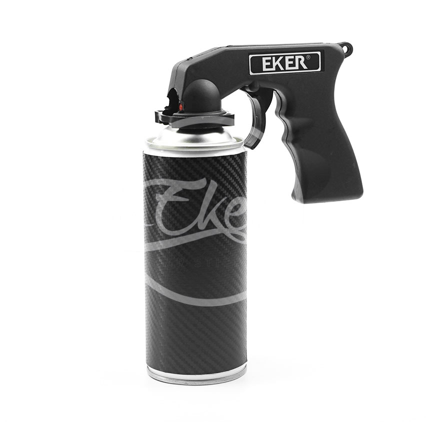 EKER Plasti Dip Can Gun Handle Spray Gun For Auto Paint Membrane Portable  Spray Gun Spray Can Trigger Handle High Quality